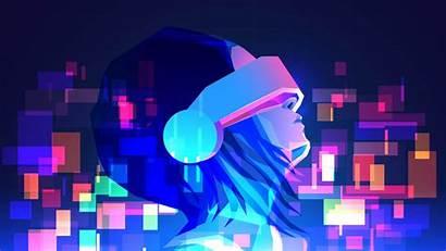 Web Virtual Reality Future Stories Awesome Around