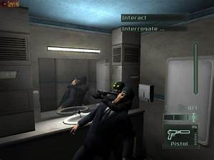 Splinter Cell Pandora Tomorrow PC Screenshot 63990
