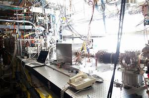 The world's most advanced particle accelerator is just 12 ...