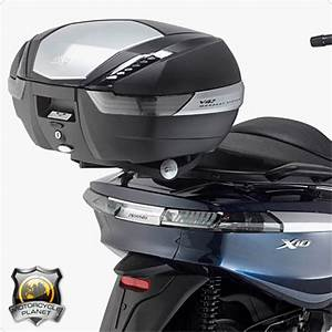 Givi Sr5604 Top Box Rack For Piaggio X10 125 350 500