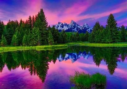 Nature Desktop Wallpapers Resolution Landscape Natural Clean