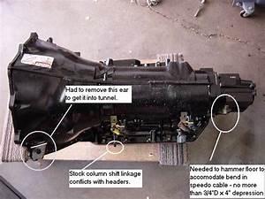 4l80e Speed Sensor Help - Ls1tech