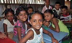 Child Empowerment International: Education in Sri Lanka