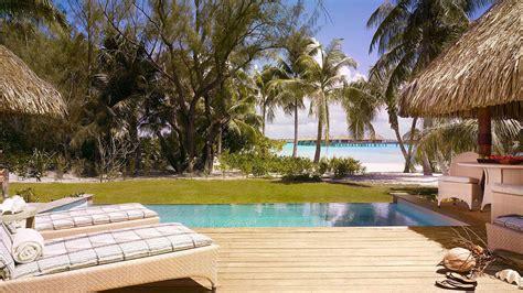 bora seasons four resort polynesia french hotel luxury pool perfect fourseasons destination borabora too hotels week relaxation provides bor architecture