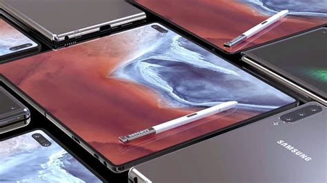 this samsung galaxy fold solves every issue we with the new foldable t3