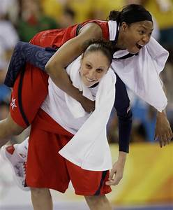 American Women's Basketball Wins Fourth Straight Gold