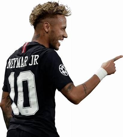 Neymar Render Jr Player Psg Footyrenders Football