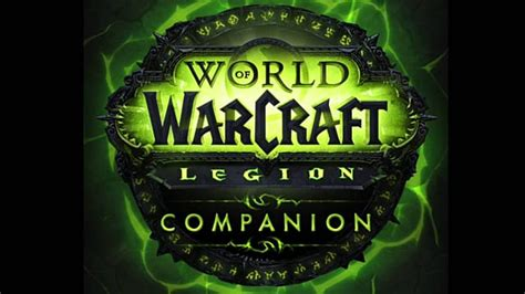how to fix wow legion app not connecting after patch 7 2