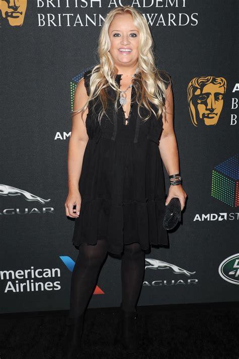 LUCY DAVIS at Bafta Los Angeles Britannia Awards in Los ...