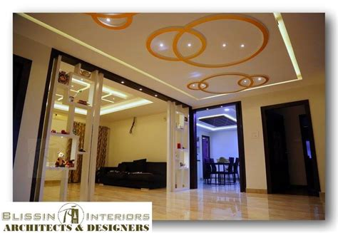 Home Interior Design Ideas Hyderabad by 3 Bhk Luxury Apartment In Hyderabad By Blissin Interiors