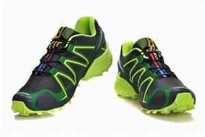 Chaussure Yves Saint Laurent Homme : salomon chaussures marche femme chaussure salomon pour ~ Melissatoandfro.com Idées de Décoration