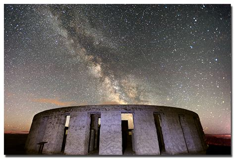 How Photograph The Milky Way Steps With Epic