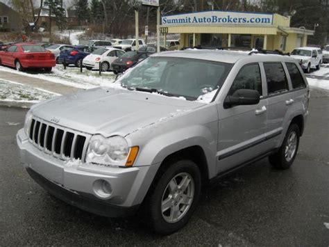 jeep cherokee power wheels 2007 jeep grand cherokee richmond hill ontario used car