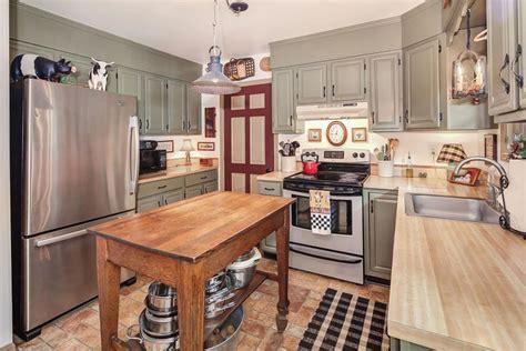 green wood kitchen wood kitchen countertops design ideas designing idea 1475