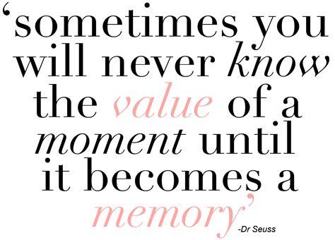 friend memory quotes quotesgram