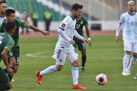 Lionel Messi, Lautaro Martinez doubtful for Argentina's ...