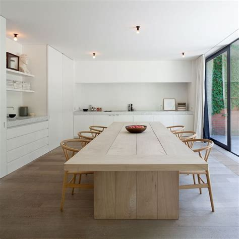 kitchens with recessed lighting epic wishbone chairs are my favorite and this table is 6643