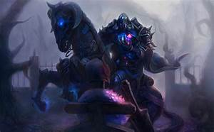 Death Knight: WoD Changes - xRaided - Arthas - WoW - Guild ...