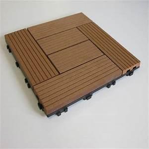 Plancher Bois Pas Cher : dalle composite pas cher maison design ~ Premium-room.com Idées de Décoration