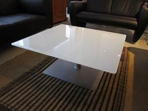 Couchtisch Weiß Glas : couchtisch float glas wei von rolf benz designerm bel sindelfingen ~ Eleganceandgraceweddings.com Haus und Dekorationen
