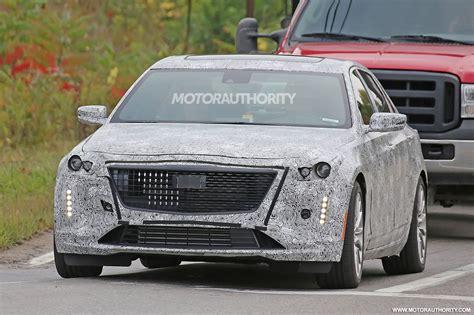 Cadillac Ct6 Rendering by 2019 Cadillac Ct6