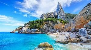 Reisblog dé Va... Mooiste Stranden Sardinie