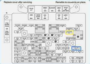 2003 Hummer H2 Fuse Box Diagram 3446 Archivolepe Es