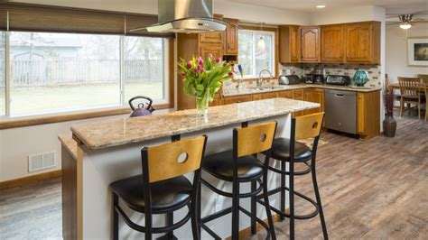 Kitchen Islands by What Type Of Kitchen Island Is Best For You Angie S List