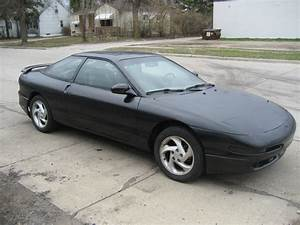 95 Ford Probe Mods