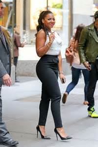 ashanti  tight pants  gotceleb