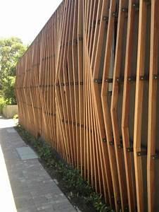 Sichtschutz Aus Pflanzen : sichtschutz aus holz f r eine tolle au engestaltung ~ Michelbontemps.com Haus und Dekorationen
