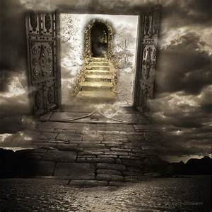 Gateway To Heaven Photograph - Gateway To Heaven Fine Art ...
