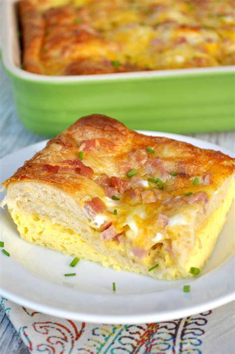 skinny mexican breakfast casserole  seasoned mom