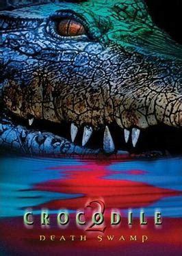 crocodile  death swamp wikipedia