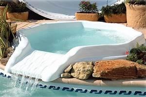 Mini Piscine Enterrée : kit mini piscine baln oth rapie ~ Preciouscoupons.com Idées de Décoration