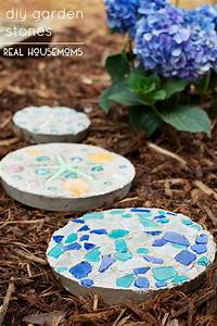 40, Fun, And, Whimsical, Diy, Garden, Projects
