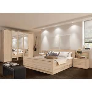 schlafzimmer esche schlafzimmer set junas in esche optik 200x200 wohnen de
