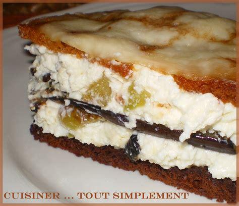 cuisiner aubergines millefeuilles fromages aubergines et d 39 épice