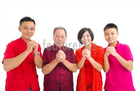 New Celebrate Family Friends Life: Photo Of Asian Family