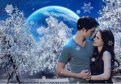 Winter Romantic Decent Animated Scraps Copy Code