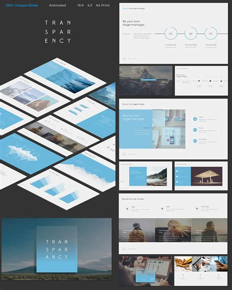 awesome powerpoint templates  cool  designs
