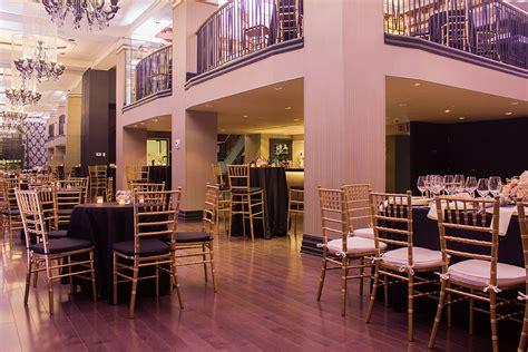salle de reunion montreal le ballrooms montreal corporate events wedding reception venue reception montreal