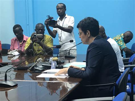 bureau des nations unies pour la coordination des affaires humanitaires compte rendu de l actualité des nations unies en rdc au