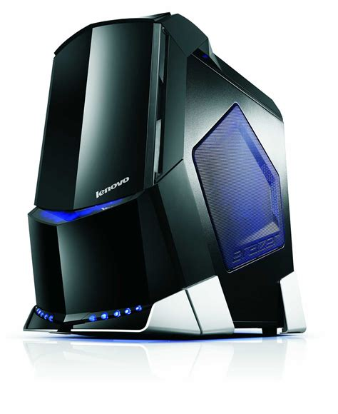 pc bureau alienware lenovo erazer x700 release date price and specs cnet