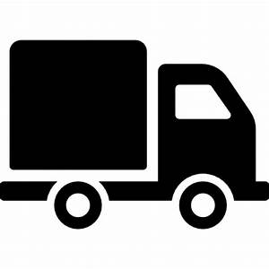 Delivery truck Icons | Free Download
