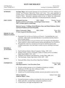 college marketing student resume college resume exle sle business and marketing