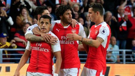 Premier League   Arsenal v/s Crystal Palace: Live ...