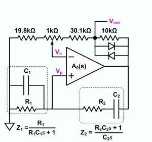 sine wave oscillator support required electronics forum With oscillator using transistor bjt circuit working wein bridge oscillator