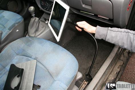support voiture pour et tablettes tactiles de 7 à 10