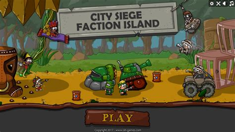 city siege 1 all city siege faction island screenshots for pc